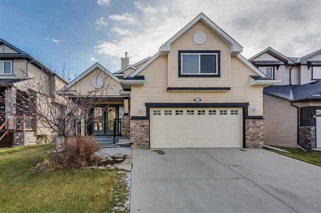 655 Luxstone Ld Sw, Airdrie, Luxstone real estate, Detached Luxstone homes for sale