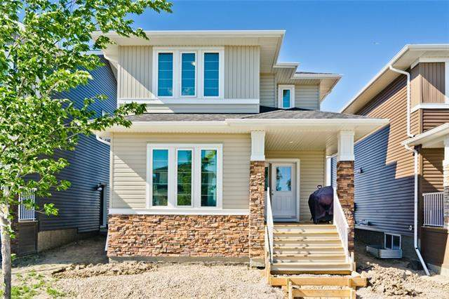 442 Redstone DR Ne in Redstone Calgary MLS® #C4215297