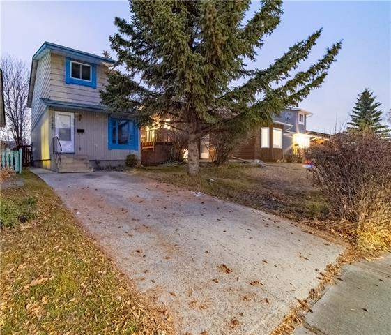 6855 Rundlehorn DR Ne, Calgary, Pineridge real estate, Detached Pineridge homes for sale