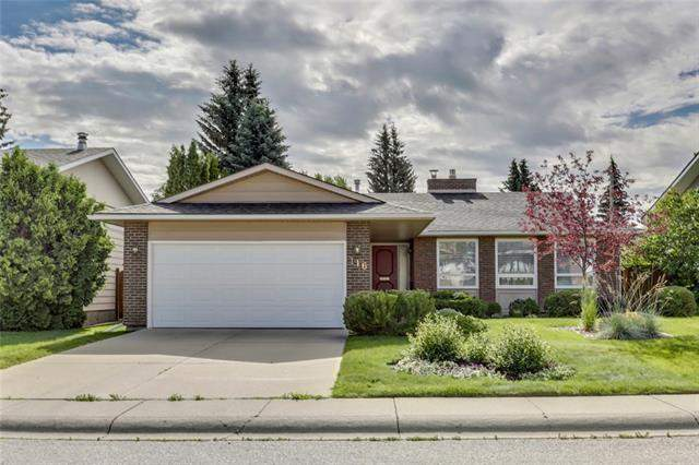 116 Parkland PL Se, Calgary, Parkland real estate, Detached Parkland homes for sale