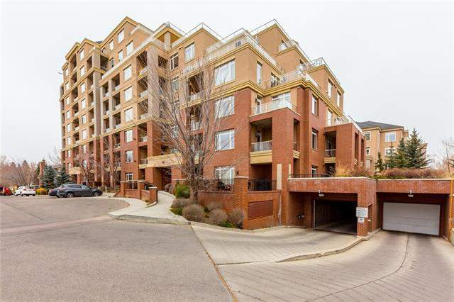 #3502 24 Hemlock CR Sw, Calgary Spruce Cliff real estate, Apartment Spruce Cliff homes for sale