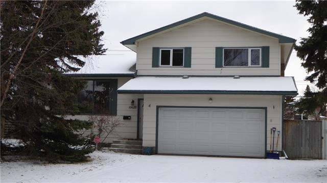 10628 Brackenridge RD Sw, Calgary  Braeside homes for sale