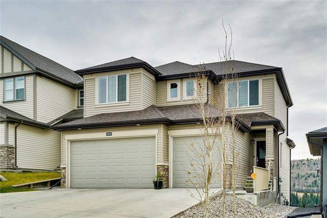203 Sunset Vw in Sunset Ridge Cochrane MLS® #C4215471