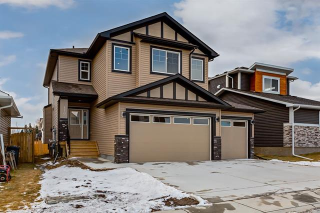 1105 Veterans Av, Crossfield None real estate, Detached Crossfield homes for sale