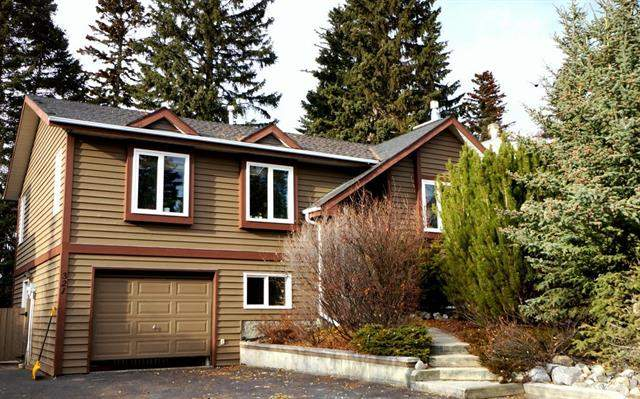 321 Silver Tip Cl, Canmore, Cougar Creek real estate, Detached Cougar Creek homes for sale