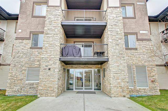 #5106 16969 24 ST Sw, Calgary Bridlewood real estate, Apartment Bridlewood homes for sale
