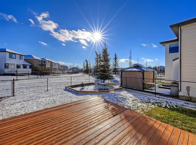 43 Country Hills Mr Nw in Country Hills Calgary MLS® #C4215584