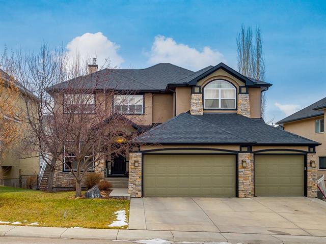 53 Discovery Ridge Vw Sw in Discovery Ridge Calgary MLS® #C4215608
