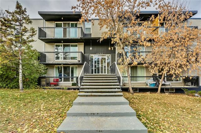 #304 2137 17 ST Sw, Calgary Bankview real estate, Apartment Bankview homes for sale