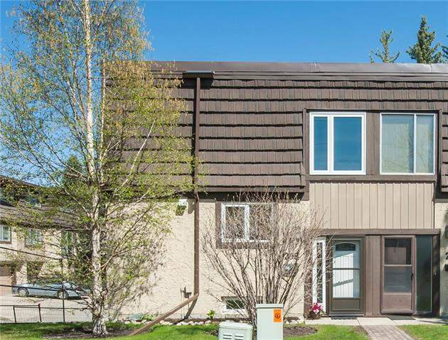 #208 3130 66 AV Sw, Calgary Lakeview real estate, Attached Lakeview Village homes for sale