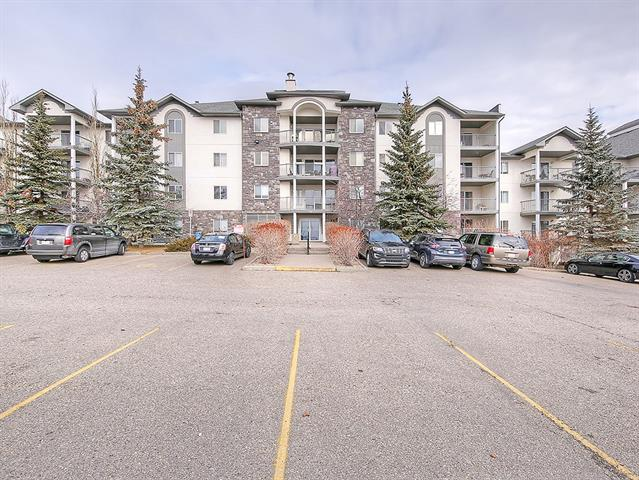 #316 55 Arbour Grove CL Nw, Calgary Arbour Lake real estate, Apartment Arbour Lake homes for sale