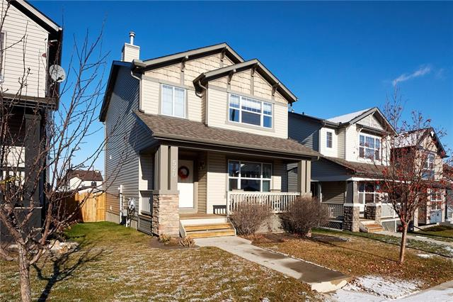 520 Morningside Pa Sw in Morningside Airdrie MLS® #C4215858