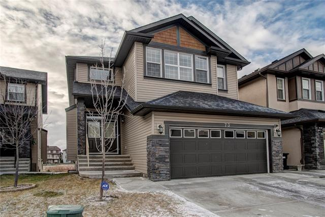 73 Saddlelake Gd Ne in Saddle Ridge Calgary MLS® #C4215884
