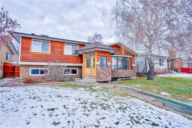 1323 56 AV Nw, Calgary North Haven Upper real estate, Detached North Haven Upper homes for sale