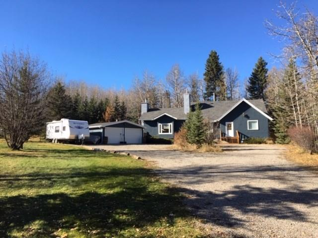 20 5166 Hwy 579 in None Rural Mountain View County MLS® #C4215904