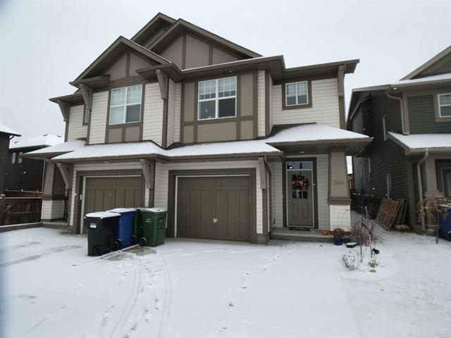266 Auburn Meadows PL Se, Calgary Auburn Bay real estate, Attached Auburn Bay homes for sale