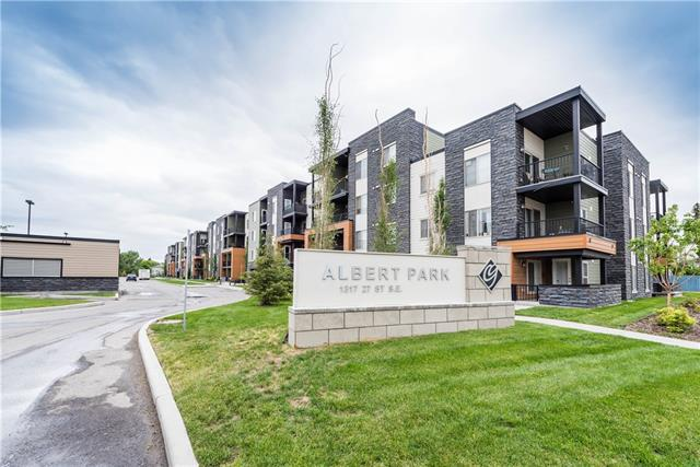 #3101 1317 27 ST Se, Calgary, Albert Park/Radisson Heights real estate, Apartment Albert Park homes for sale