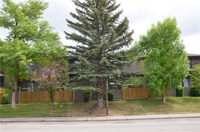 #811 3240 66 AV Sw, Calgary Lakeview real estate, Attached Lakeview Village homes for sale