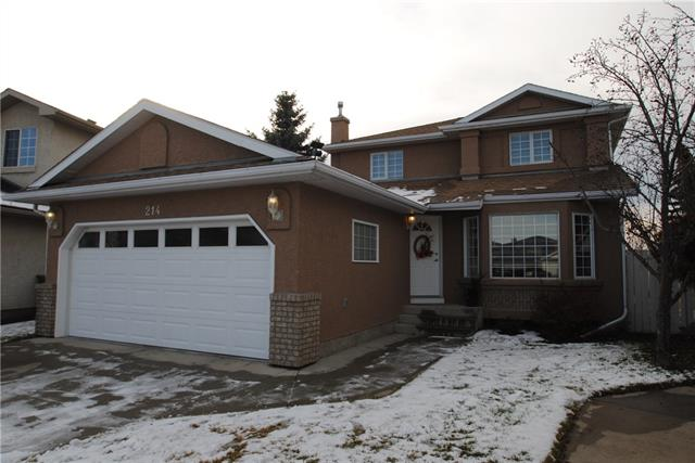 MLS® #C4216215 214 Diamond Co Se T2V 2X5 Calgary