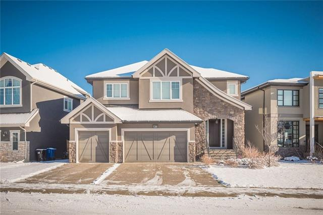 136 Aspen Summit DR Sw in Aspen Woods Calgary MLS® #C4216232