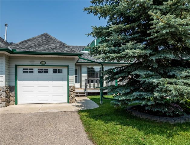 304 Baker Creek Ri Sw, High River None real estate, Attached High River homes for sale