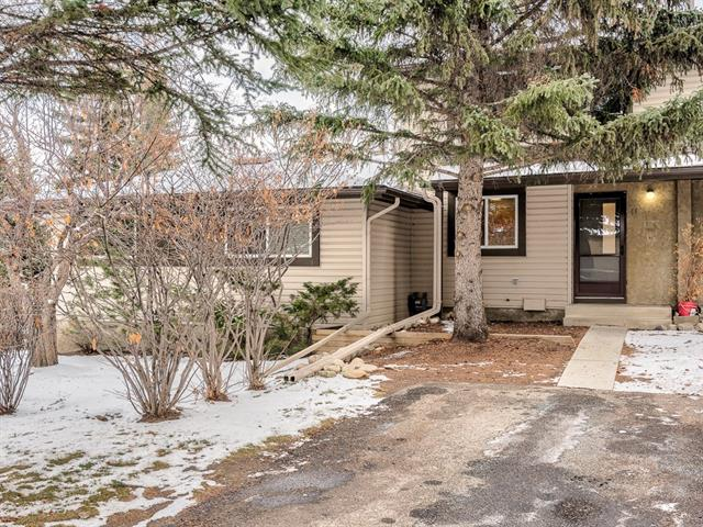 #11 310 Brookmere RD Sw, Calgary  Braeside homes for sale