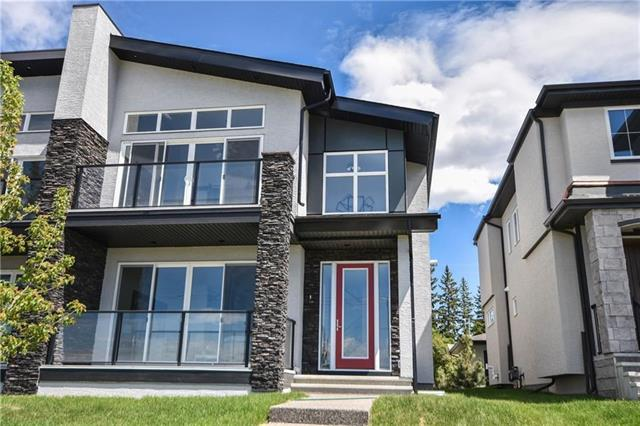 5604 37 ST Sw, Calgary Lakeview real estate, Attached Lakeview Village homes for sale