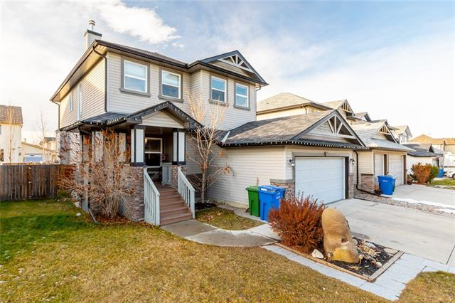 248 West Creek Bv, Chestermere West Creek real estate, Detached Chestermere homes for sale