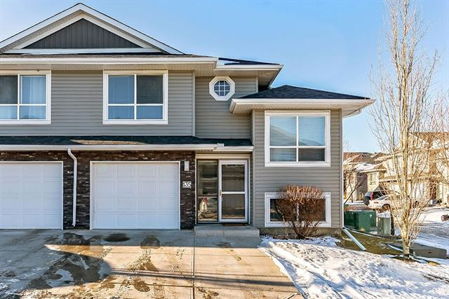 #135 55 Fairways DR Nw, Airdrie, Fairways real estate, Attached Fairways homes for sale