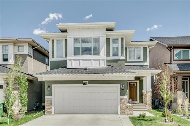 175 Aspen Summit Vw Sw in Aspen Woods Calgary MLS® #C4216496