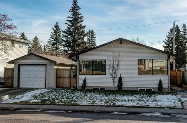 5708 Ladbrooke DR Sw in Lakeview Calgary MLS® #C4216501
