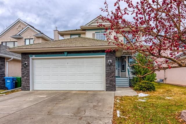 143 Edgeridge Gd Nw in Edgemont Calgary MLS® #C4217560
