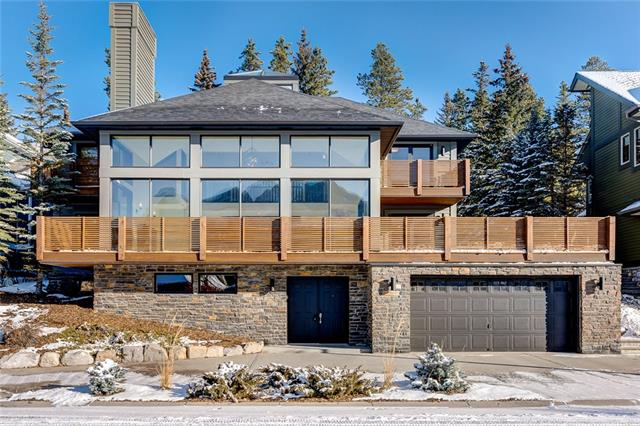 228 Benchlands Tc, Canmore, Benchlands real estate, Detached Benchlands homes for sale
