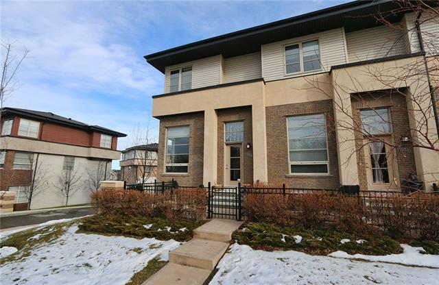 1588 93 ST Sw in Aspen Woods Calgary MLS® #C4217627