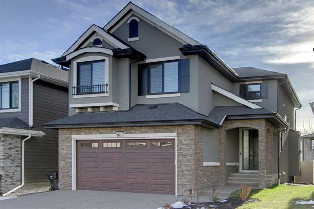 53 West Grove WY Sw, Calgary West Springs real estate, Detached Calgary homes for sale