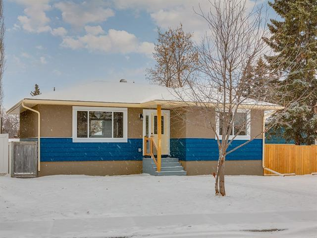 5404 Thornbriar RD Nw, Calgary Thorncliffe real estate, Detached Thorncliffe homes for sale