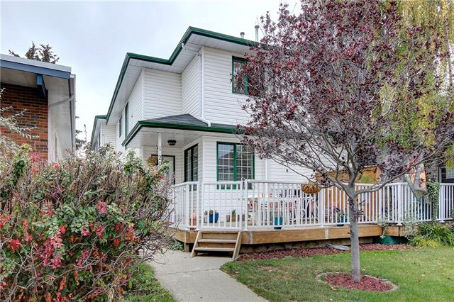 #2 2027 2 AV Nw, Calgary, West Hillhurst real estate, Attached West Hillhurst homes for sale