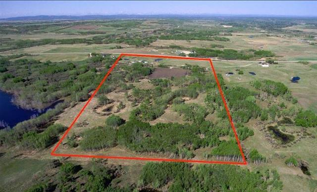 282002 Rge RD 42 in None Rural Rocky View County MLS® #C4217852