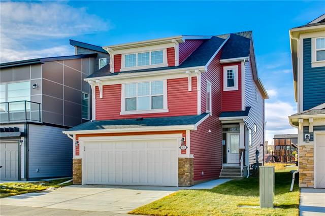 63 Sage Bluff RD Nw in Sage Hill Calgary MLS® #C4217886