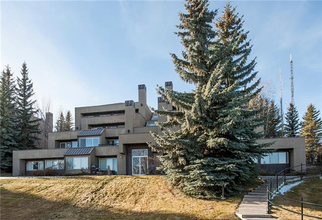 #7 226 Village Tc Sw, Calgary, Patterson real estate, Apartment Prominence homes for sale