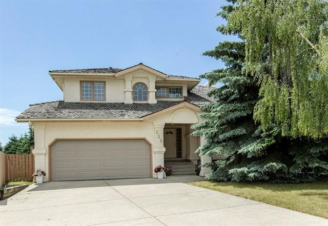 331 Wood Valley BA Sw, Calgary Woodbine real estate, Detached Woodbine homes for sale