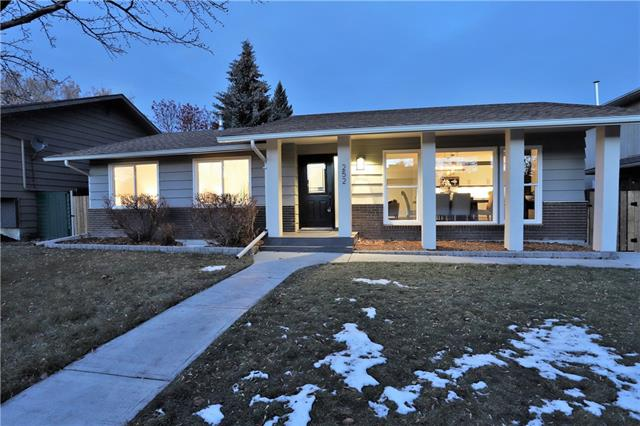 252 Parkland CR Se, Calgary, Parkland real estate, Detached Parkland homes for sale