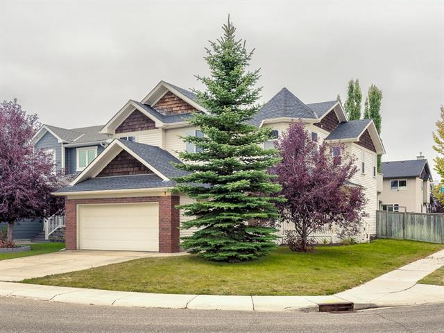 3 Cougar Ridge Ht Sw in Cougar Ridge Calgary MLS® #C4218019