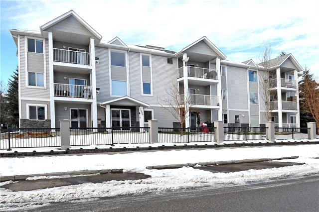 7301 Valleyview Pa Se, Calgary Dover real estate, Apartment West Dover homes for sale