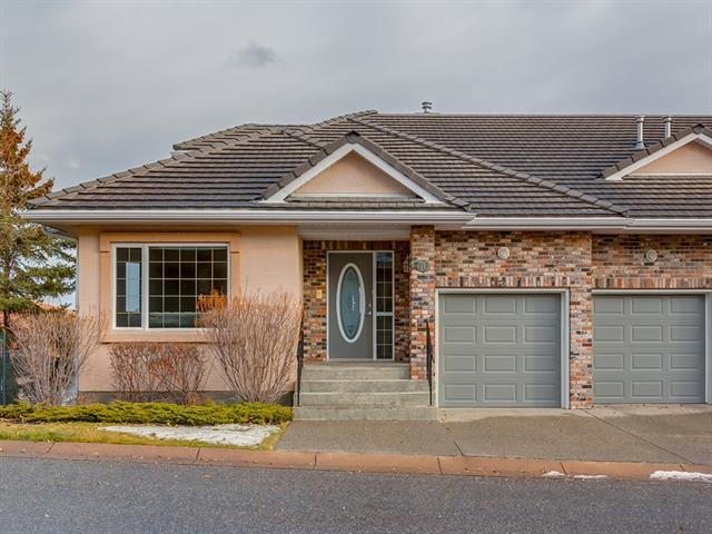 #70 100 Signature WY Sw, Calgary Signal Hill real estate, Attached Signal Hill homes for sale