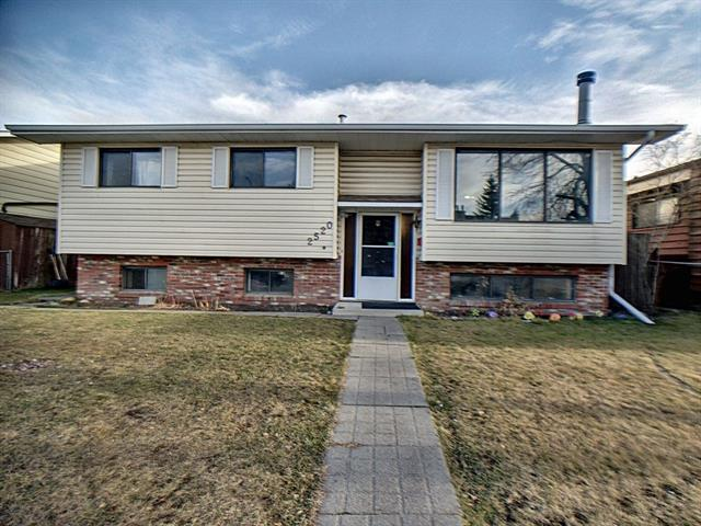 2520 38 ST Ne in Rundle Calgary MLS® #C4218263