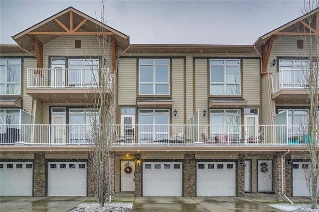 #6 156 Rockyledge Vw Nw, Calgary Rocky Ridge real estate, Attached Rocky Ridge homes for sale