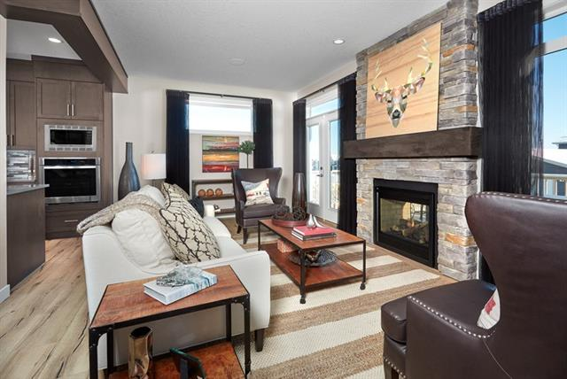 7 Fireside Cr, Cochrane, Fireside real estate, Detached Fireside homes for sale
