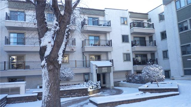 #120 723 57 AV Sw in Windsor Park Calgary MLS® #C4218441