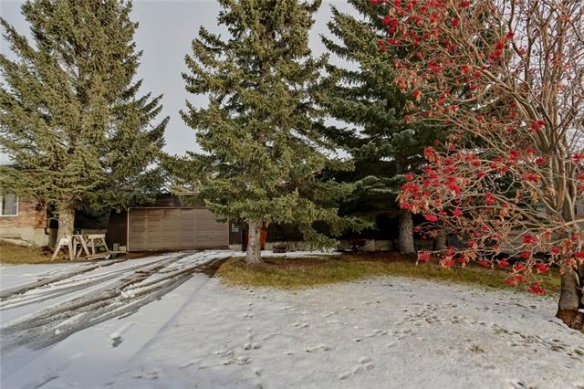 6720 Silver Ridge WY Nw in Silver Springs Calgary MLS® #C4218457